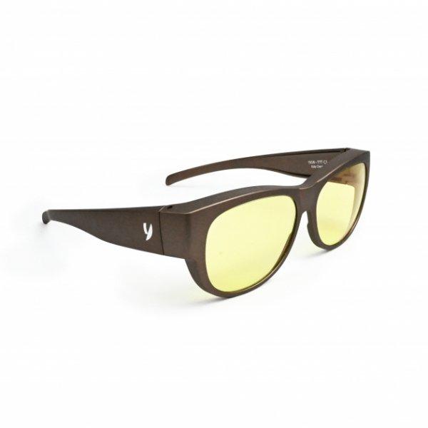 超輕3C濾光眼鏡 2