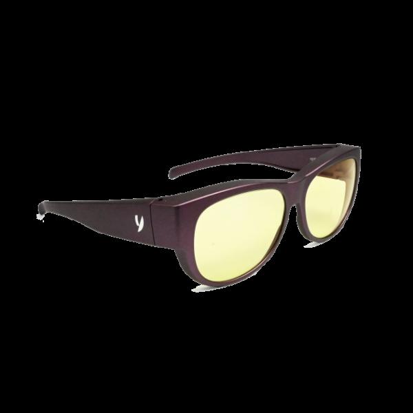 超輕3C濾光眼鏡 4